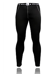 Cycling Tights Women's Bike Bottoms Cycling Quik Dry Compression Spandex Polyester Classic Mountain Cycling Road Cycling Cycling