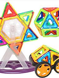 Bloques de Construcción Para regalo Bloques de Construcción Redondo Plásticos 6 años de edad en adelante Juguetes
