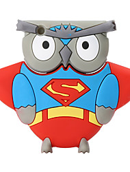 New Cartoon Owl USB2.0 8GB Flash Drive U Disk Memory Stick