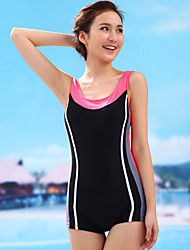 Women's One-piece Solid