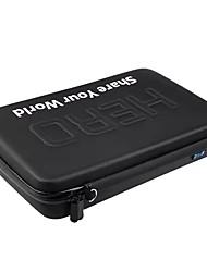 Boîte de Rangement Extérieur Antichoc Portable Imperméable PourTous les appareils d'action Tous Xiaomi Camera Gopro 5 SJCAM SJ4000 SJCAM