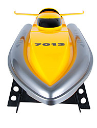 Shuang Ma 7013 2.4G 3CH Waterproof Racing Boat Ready to Run with Display Rack
