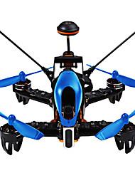Drone F210 3D Canal 4 Com Câmera HD Com Câmera Quadcóptero RC Controle Remoto Câmera Manual Do Usuário
