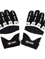YOHE MTO-04 Motorcycle Gloves Knight Equipped With Off - Road Gloves Playable Mobile Phone Touch Screen