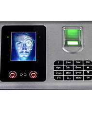 A302 Free Software Installation Face Recognition Attendance Fingerprint Identification Attendance Machine