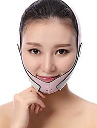 cuidado de la salud cara levantar hasta la correa delgada máscara facial adelgazando maseter fino facial