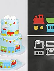 4.0 Формы для нарезки печенья Цветы Торты Печенье Для Cookie Антипригарное покрытие Высокое качество Своими руками