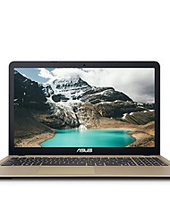ASUS Notebook 15.6 polegadas Intel i5 Dual Core 4GB RAM 500GB disco rígido Windows 10 AMD R5 2GB