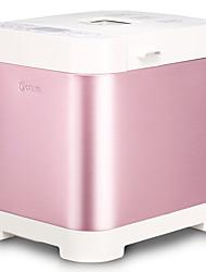 Brotmaschinen Toaster Neuheiten für die Küche 220VGeräuscharm Licht-Spannungsanzeige Leichtes Gewicht Niedrige Vibration Timer