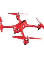 Drone MJX B2W 4ch Retour Automatique Positionnement GPS Avertissement Batterie FaibleQuadri rotor RC Télécommande Tournevis Hélices