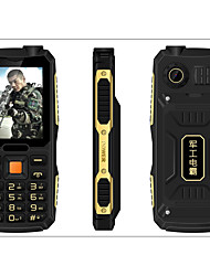 Meku k999 3 inch Cell Phone (64MB  Other 0.3 MP Other 8800mAh)