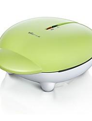 Máquinas Para Fazer Pão Torradeira Utensílios de Cozinha Inovadores 220VSilencioso e sem som Fofo Baixo Ruido Luz de indicador de