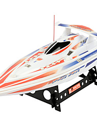 SHUANG MA 7001 RC Racing Boat High Speed Radio Control Yacht Model