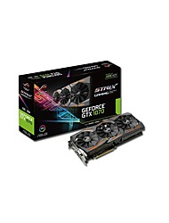 ASUS Video Graphics Card GTX1070 8008MHZMHz8GB/256 бит GDDR5