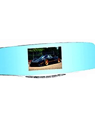 1080p Car DVR  4inch Screen Dash Cam