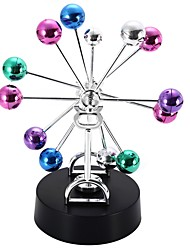 Ferris wheel colorful ball permanent instrument instrument
