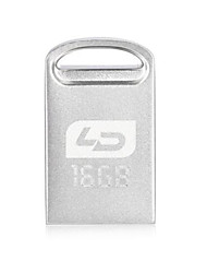 Original LD USB Flash Drive Data Storage Device with Shock Resistance Function
