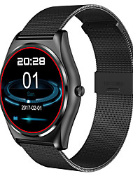 Smartwatch iOS Android IPhone Water Resistant / Water Proof Long Standby Pedometers Health Care Sports Heart Rate Monitor Distance