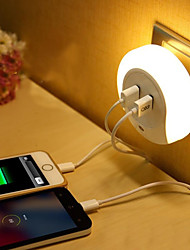 Luci per Notte Night Light LED AC