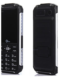 Oeina XP6000 ≤3 Zoll Handy ( 32MB + Andere 0.8 MP Andere 2500mAh )