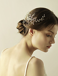 Bridal Hair Acessories Wedding Hair Headpiece Large Bridal Crystal Vine Bridal Hair Comb In Silver Or Gold