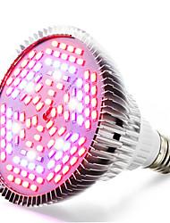 50W E27 Luci LED per la coltivazione 120 SMD 5730 4000-5000 lm Bianco caldo Rosso Blu Lampada UV (a ultravioletti) V 1 pezzo