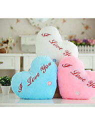 Colorful Light Holding Pillow/Doll/Plush Toy/Wedding Christmas Birthday Valentine's Day Gift
