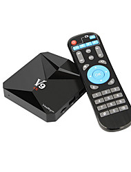 V9 TV Box Quad Core Amlogic S912 3GB 32GB WiFi