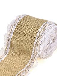Lin Décorations de Mariage-1 Mariage Soirée Anniversaire Soirée / Fête Saint Valentin Nouvelle Année