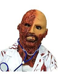 Pour Halloween Bal Masqué Squelette/Crâne Zombie Monstre Cosplay Fête / Célébration Déguisement d'Halloween Rétro MasquesHalloween