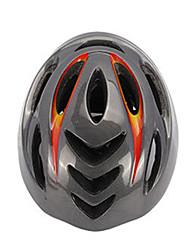 2017 New Steering Lights Riding Helmet One Forming Bicycle Helmet Outdoor Mountain Bike Helmet Breathable