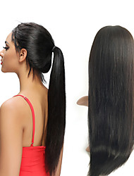 Human Hair Lace Wig With Baby Hair Natural Hairline Human Hair Lace Wig Natural Black Human Hair Wigs