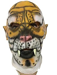 Costumes de Cosplay Pour Halloween Animal Cosplay Fête / Célébration Déguisement d'Halloween Autres Masques Halloween CarnavalUnisexe