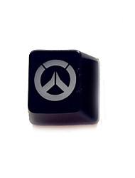 Keycap abs trasparente oem r4 altezza esc chiave posizione