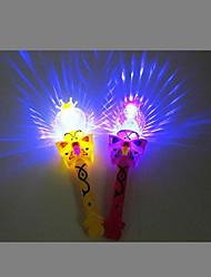 LED Lighting Plastics 3-6 years old