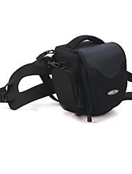 FENGER XJ-26 # Waterproof Nylon Bag Canon SLR Camera Bag Digital Photography Bag Single Shoulder Micro Single Camera Bag