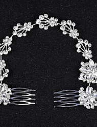 The New Flowers Soft Chain Comb