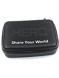 Sacs Extérieur Antichoc Etui/Housse Multifonction Pour Tous les appareils d'action Tous Xiaomi Camera Gopro 5 SJCAM SJ4000Escalade Film