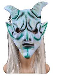 Costumes de Cosplay Pour Halloween Conte de Fée Esprit Cosplay Fête / Célébration Déguisement d'Halloween Autres Masque Halloween Carnaval