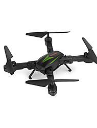 F12W 2.4GHz 4CH Foldable RC Quadcopter - RTF - 0.3MP CAMERA