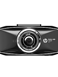 HP F270 1080p Car DVR  2.7 Inch Screen Dash Cam Night Vision Motion Detection