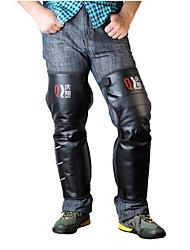 Qinxiang 9014 мотоцикл коленные подушки теплые защитные механизмы мужчины и женщины зимние электрические автомобильные коленные подушки
