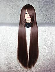 Косплэй парики Косплей Косплей Аниме Косплэй парики 80 См Термостойкое волокно Универсальные