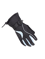 Motorcycle Gloves Fireproof Windproof Non-Slip Warm Knights Ride Motorcycles Electric Vehicles & Locations Men'S Gloves Winter