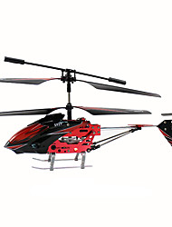 Wltoys S929 RC Helicopter 3.5 Channel Remote Control Helicopter with Gyroscope