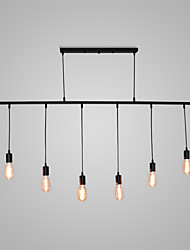 Max 60W Pendant Light   Traditional/Classic for Designers MetalDining Room / Kitchen / Study Room/Office / Game Room /