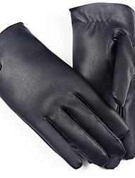 Для мужчин Водонепроницаемый Сохраняет тепло Защита от ветра Рабочие перчатки На открытом воздухе Спорт Высокое качество Мода До запястья