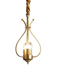 Individuality Small House Droplight Restaurant Lamps And Lanterns
