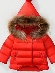 Baby Solid Down & Cotton Padded,Cotton Winter-