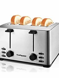 Máquinas Para Fazer Pão Torradeira Utensílios de Cozinha Inovadores 220VLeve e conveniente Fofo Baixo Ruido Luz de indicador de
